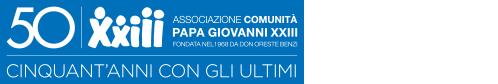 5 per Mille alla Comunità Papa Giovanni XXIII